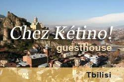 GuestHouse Chez Kétino